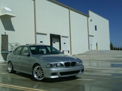 dsmcrazys 1998 BMW 5 Series