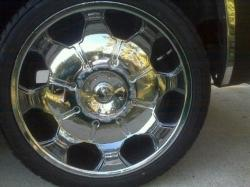 loudpipes454s 2002 Chevrolet Avalanche