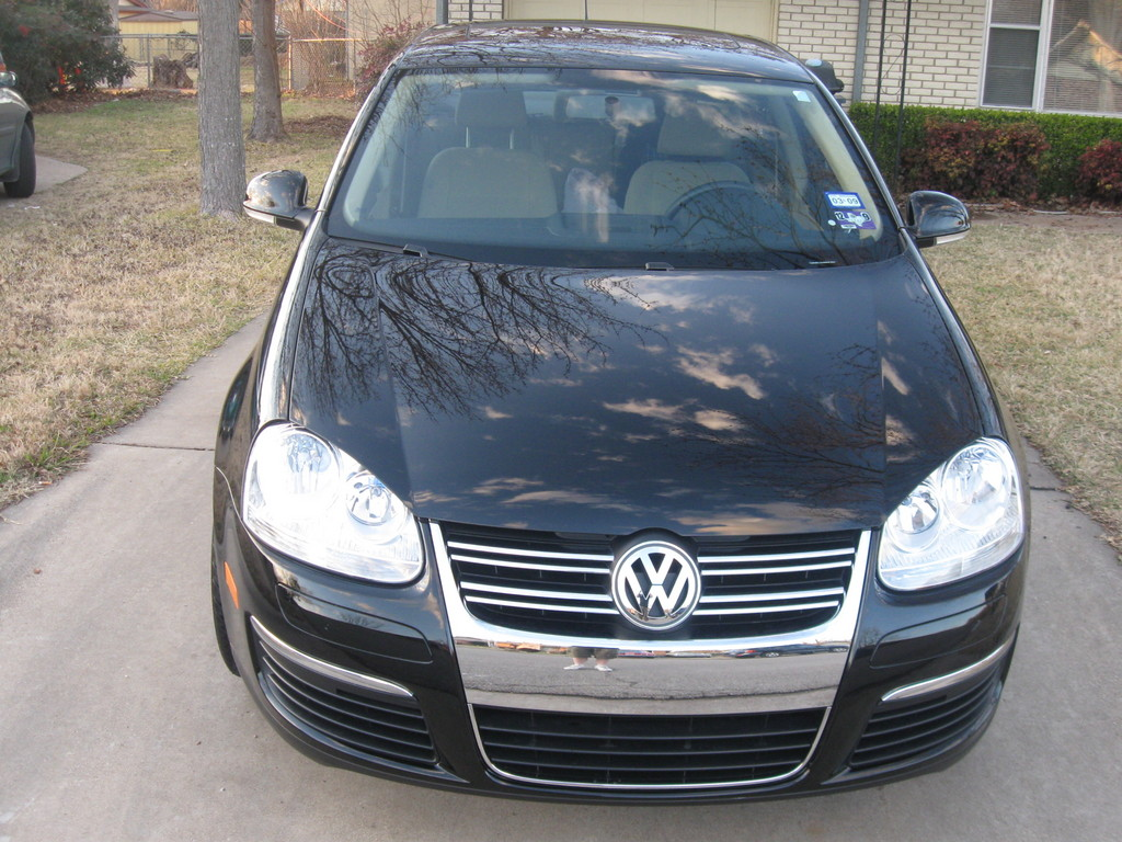 Heatfx 2008 Volkswagen Jetta Specs  Photos  Modification