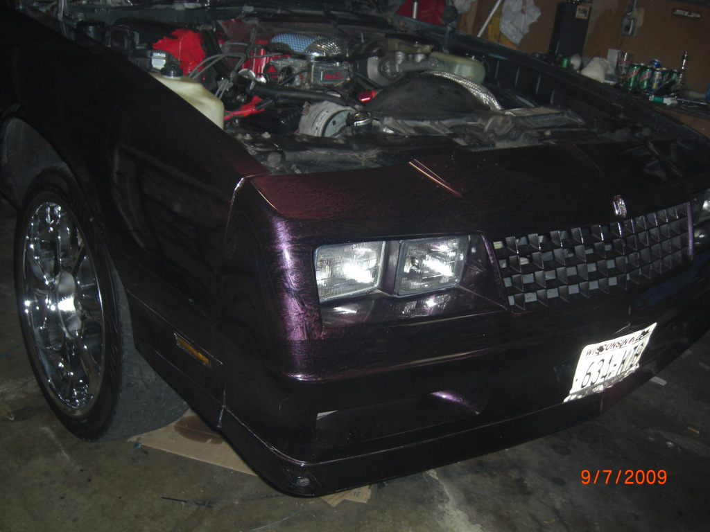 Another just_a_350 1988 Chevrolet Monte Carlo post... - 13740087
