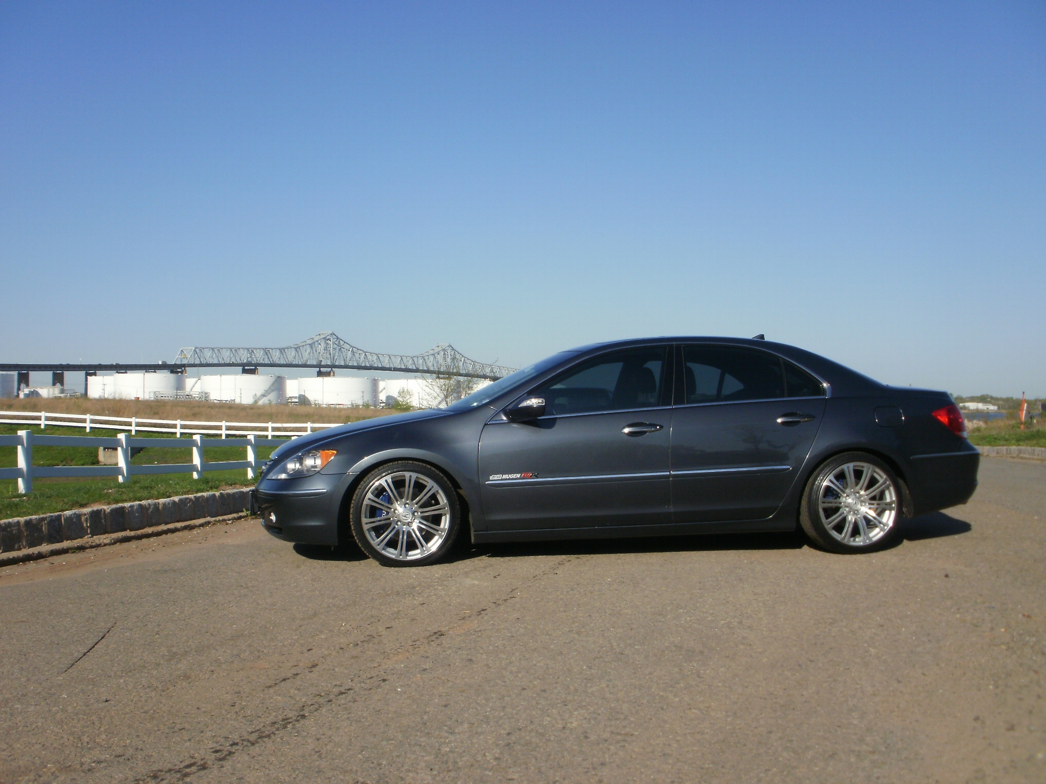 Guss 90 2005 Acura Rl Specs Photos Modification At HD Wallpapers Download free images and photos [musssic.tk]