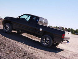 venom_bowties 1999 Dodge Ram 1500 Quad Cab