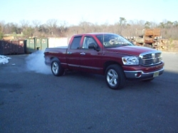 HEMI_INFERNOs 2007 Dodge Ram 1500 Regular Cab