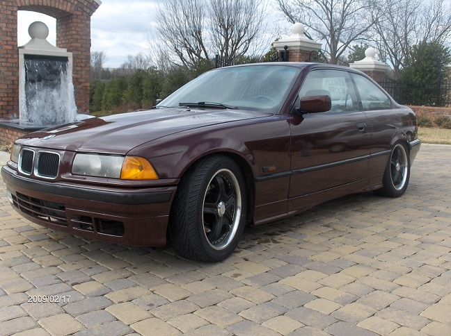 Another CarAndDriverLuv 1993 BMW 3 Series post... - 13423530