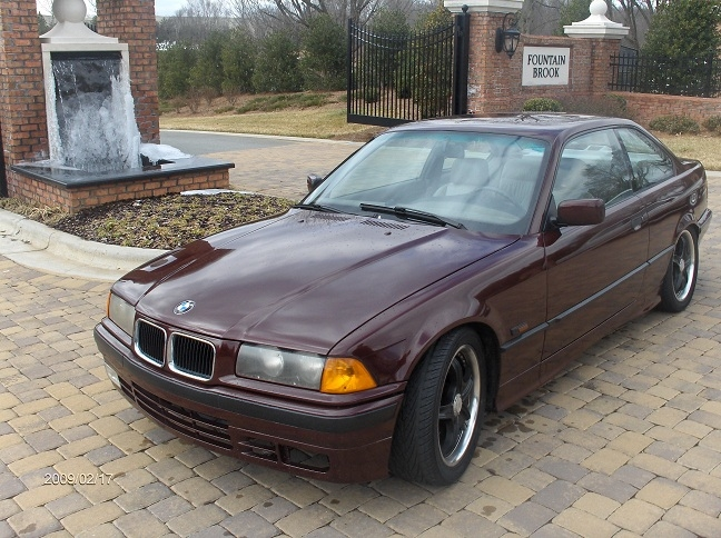 Another CarAndDriverLuv 1993 BMW 3 Series post... - 13423534
