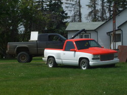 truckguy88s 1990 GMC 1500 Regular Cab