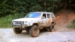 MrYanks 1999 Jeep Cherokee