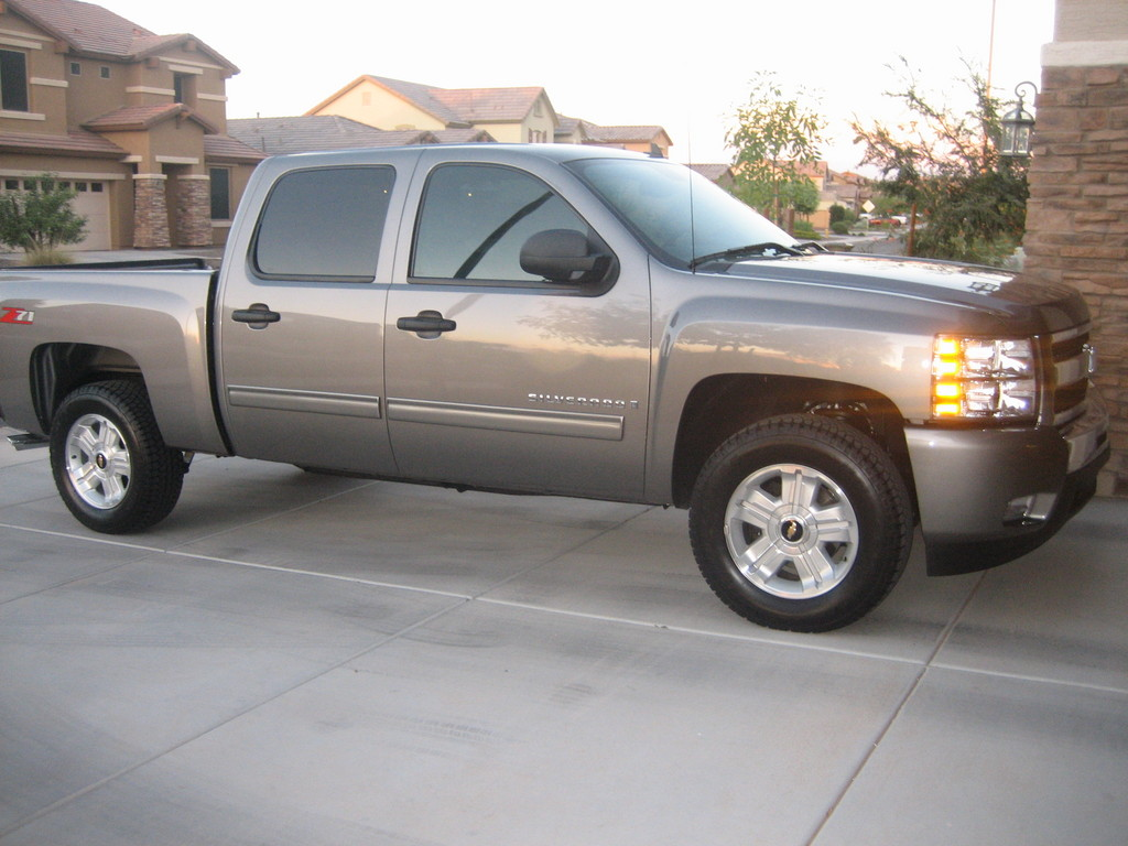 06taco 2009 chevrolet silverado 1500 regular cab specs. Black Bedroom Furniture Sets. Home Design Ideas
