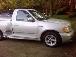 Another 2000lightning 2000 Ford F150 Regular Cab post... - 13746854