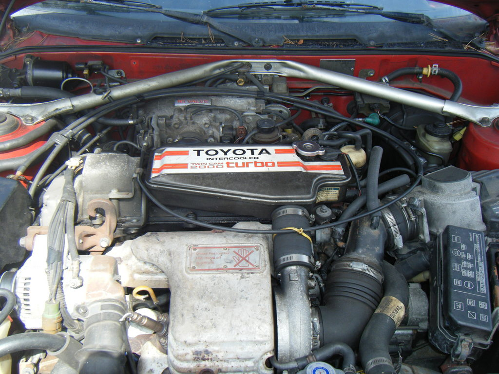 Another PhantomJDM 1988 Toyota Celica post... - 13747389