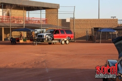 22Belows 2010 Ford Excursion