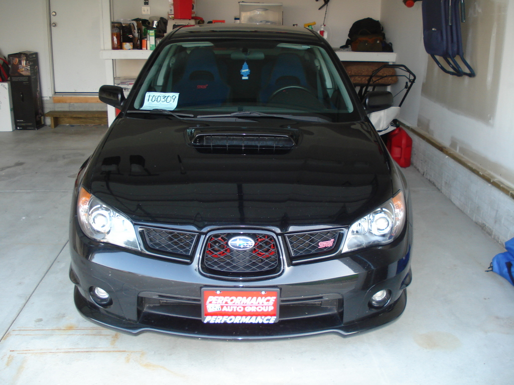 bayoubear 39 s 2006 subaru impreza in papillion ne. Black Bedroom Furniture Sets. Home Design Ideas