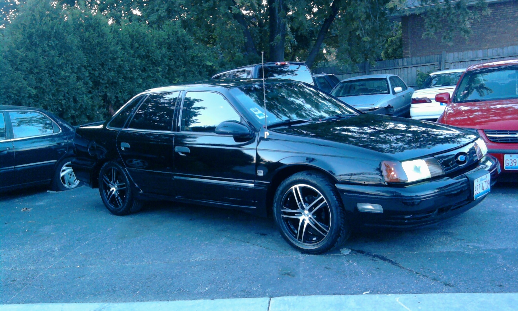 sho90's 1990 Ford Taurus in Cicero, IL