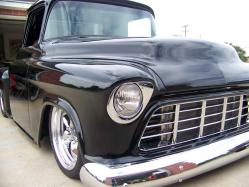 1955Eddies 1955 Chevrolet 3100