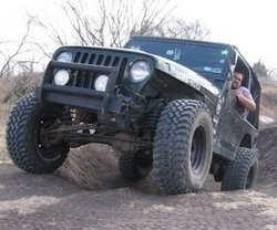 ohtenwillyss 2005 Jeep Wrangler