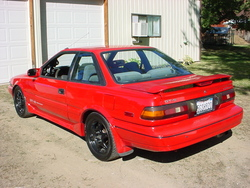 Another derekc23 1989 Toyota Corolla post... - 13747449