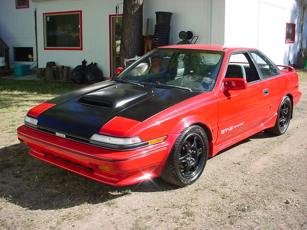 Another derekc23 1989 Toyota Corolla post... - 13747450