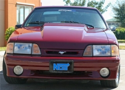 030801s 1993 Ford Mustang