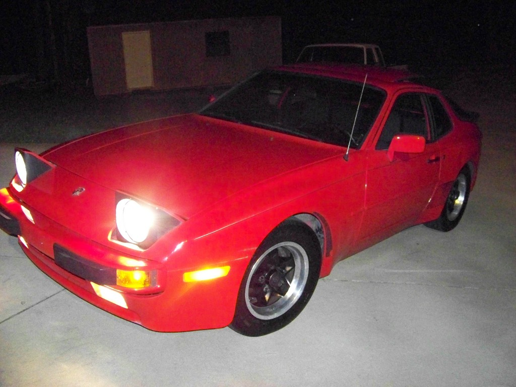 k dawg406rs 1984 porsche 944 specs photos modification. Black Bedroom Furniture Sets. Home Design Ideas