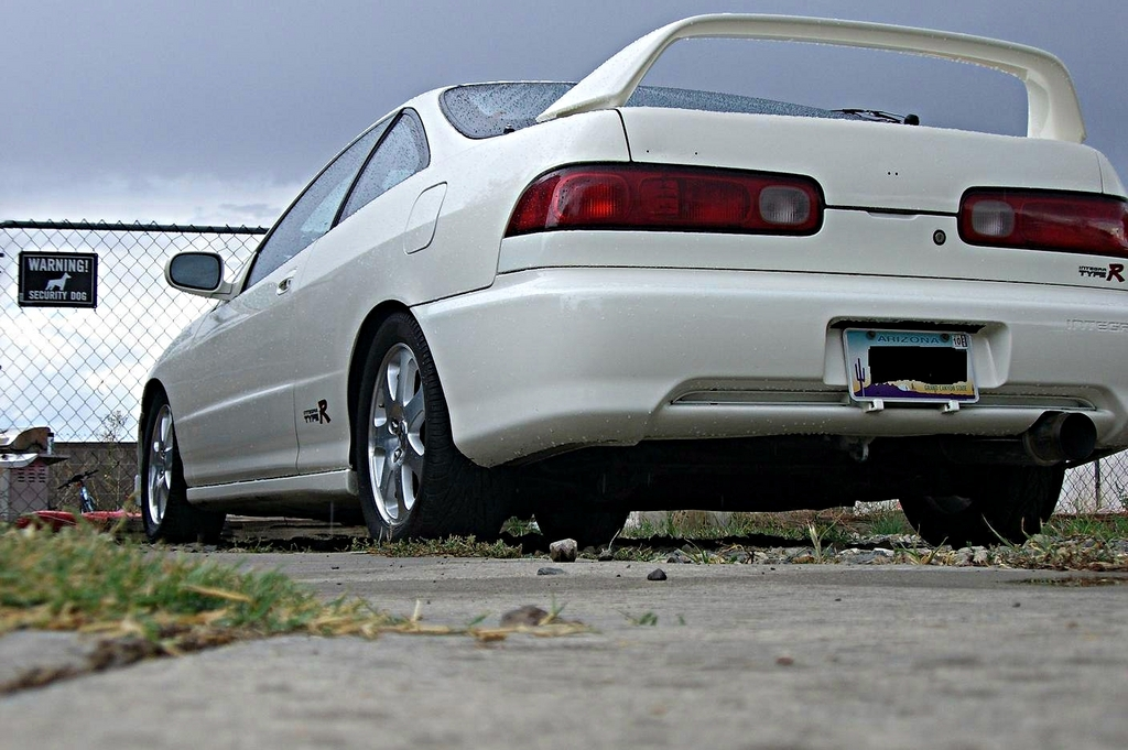 honda_civic_69's 1995 Acura Integra