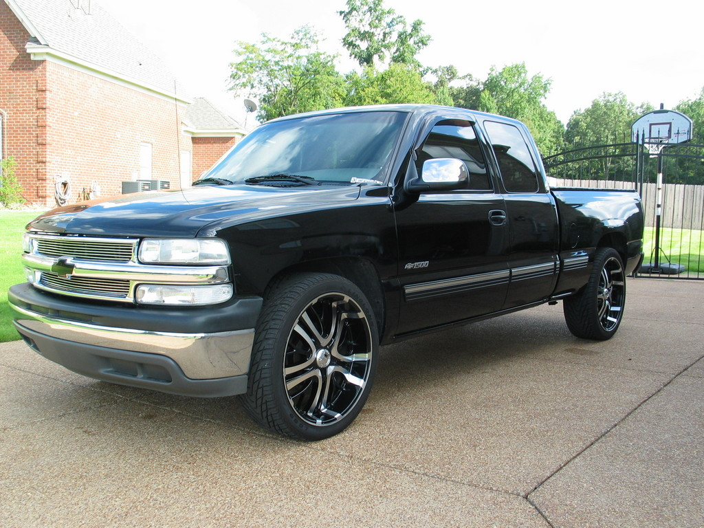 lx4life 2000 chevrolet silverado 1500 regular cab specs photos modification info at cardomain. Black Bedroom Furniture Sets. Home Design Ideas