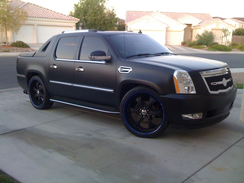 zch20 2008 cadillac escalade specs photos modification. Black Bedroom Furniture Sets. Home Design Ideas
