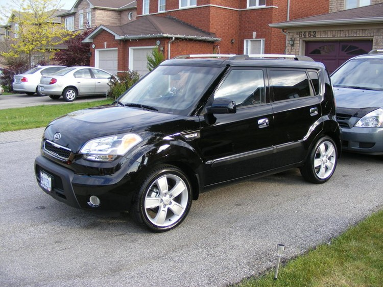 Another ReptileSoul 2010 Kia Soul post... - 13757004
