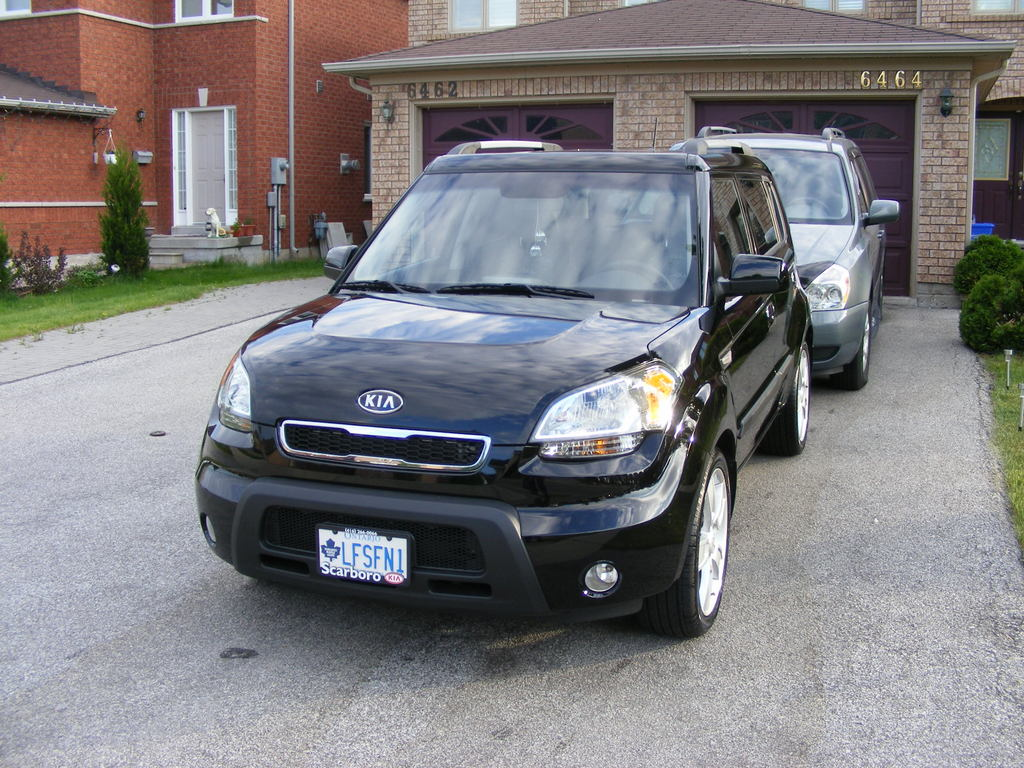 Another ReptileSoul 2010 Kia Soul post... - 13757005