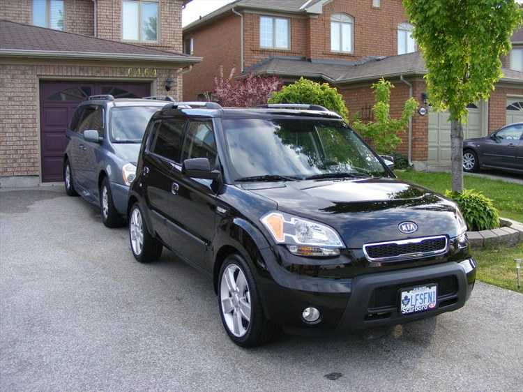 Another ReptileSoul 2010 Kia Soul post... - 13757006