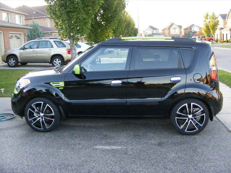 Another ReptileSoul 2010 Kia Soul post... - 13757068