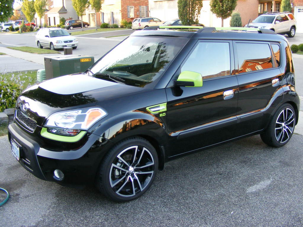 Another ReptileSoul 2010 Kia Soul post... - 13757069