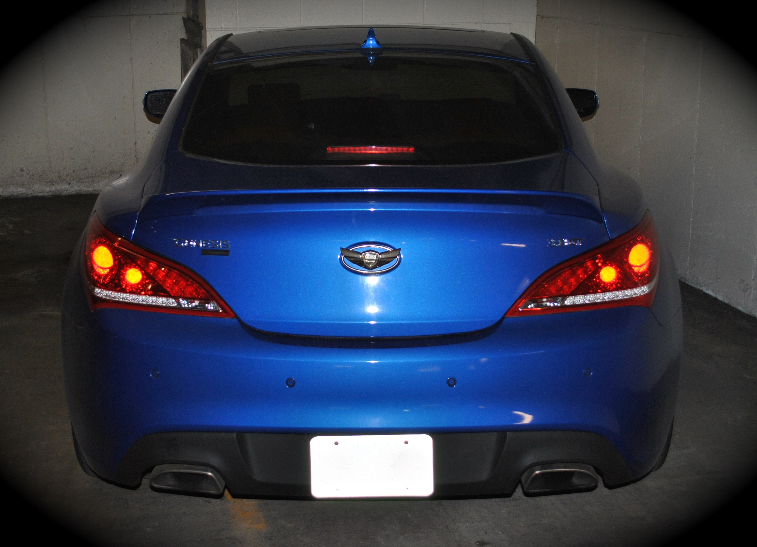MooNx02 2010 Hyundai Genesis Coupe Specs s Modification Info