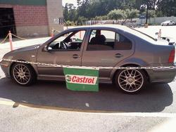 Mr_Bowshers 2005 Volkswagen Jetta