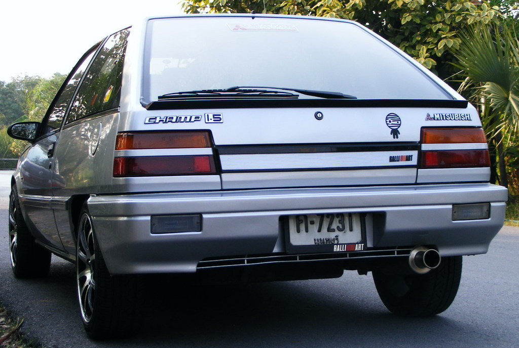 nuseda 1990 Mitsubishi Colt Specs, Photos, Modification Info at CarDomain
