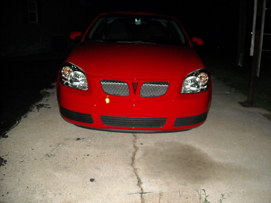 Another bordasel 2007 Pontiac G5 post... - 13753327