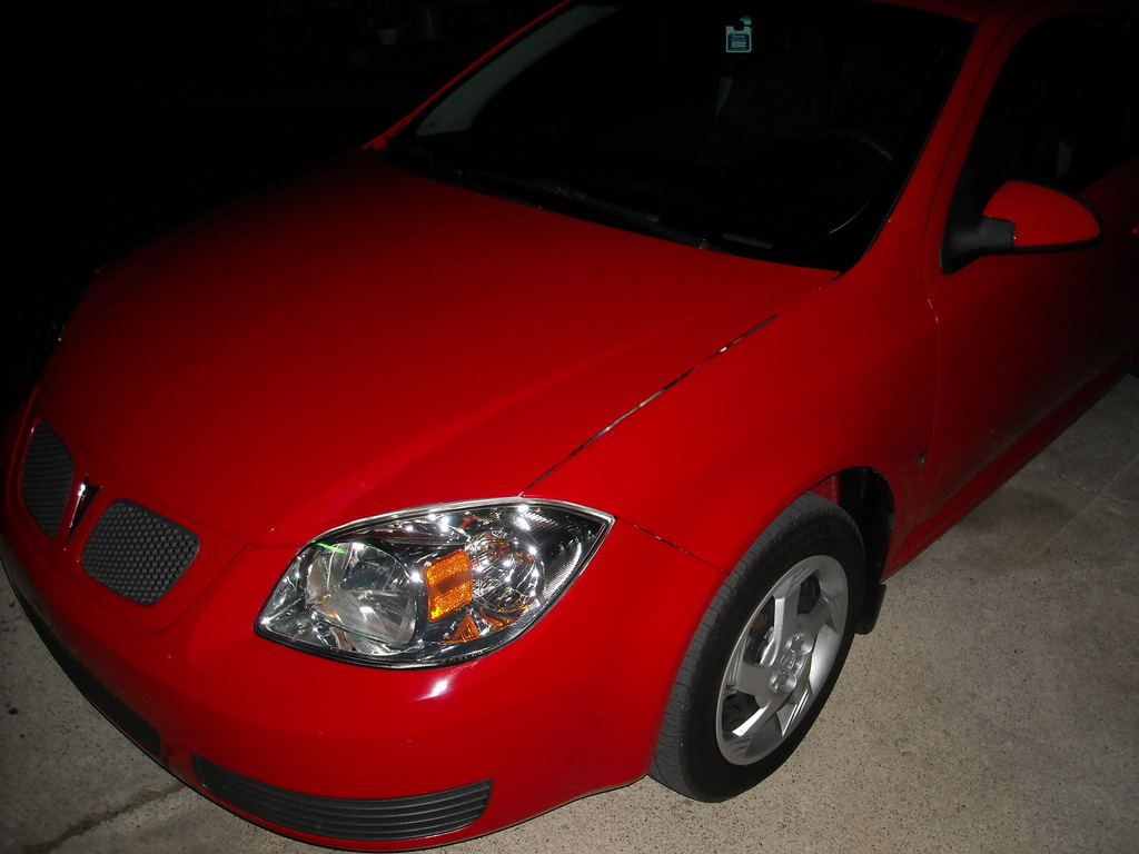 Another bordasel 2007 Pontiac G5 post... - 13753328