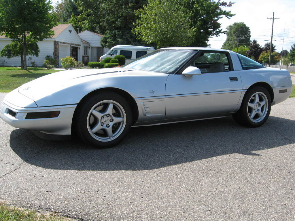 Another 2001chevy05 1996 Chevrolet Corvette post... - 13756649