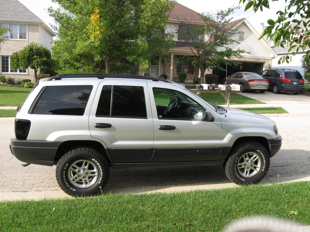 btrimble4 2003 jeep grand cherokee specs photos modification info at. Cars Review. Best American Auto & Cars Review