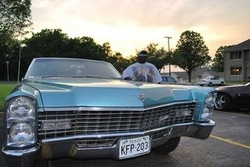 BigMo67s 1967 Cadillac DeVille