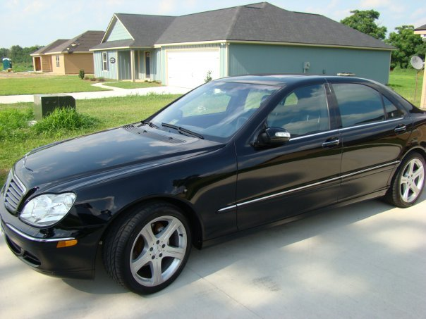 Another wade692 2003 Mercedes-Benz S-Class post... - 13756848