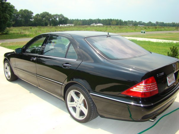 Another wade692 2003 Mercedes-Benz S-Class post... - 13756849