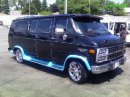 Jsmittie 1992 Chevrolet Van