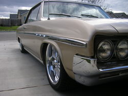 robrod93230s 1964 Buick Skylark