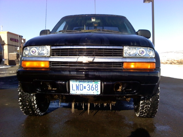 Another Chevyman2009 2001 Chevrolet S10 Extended Cab post... - 13758245