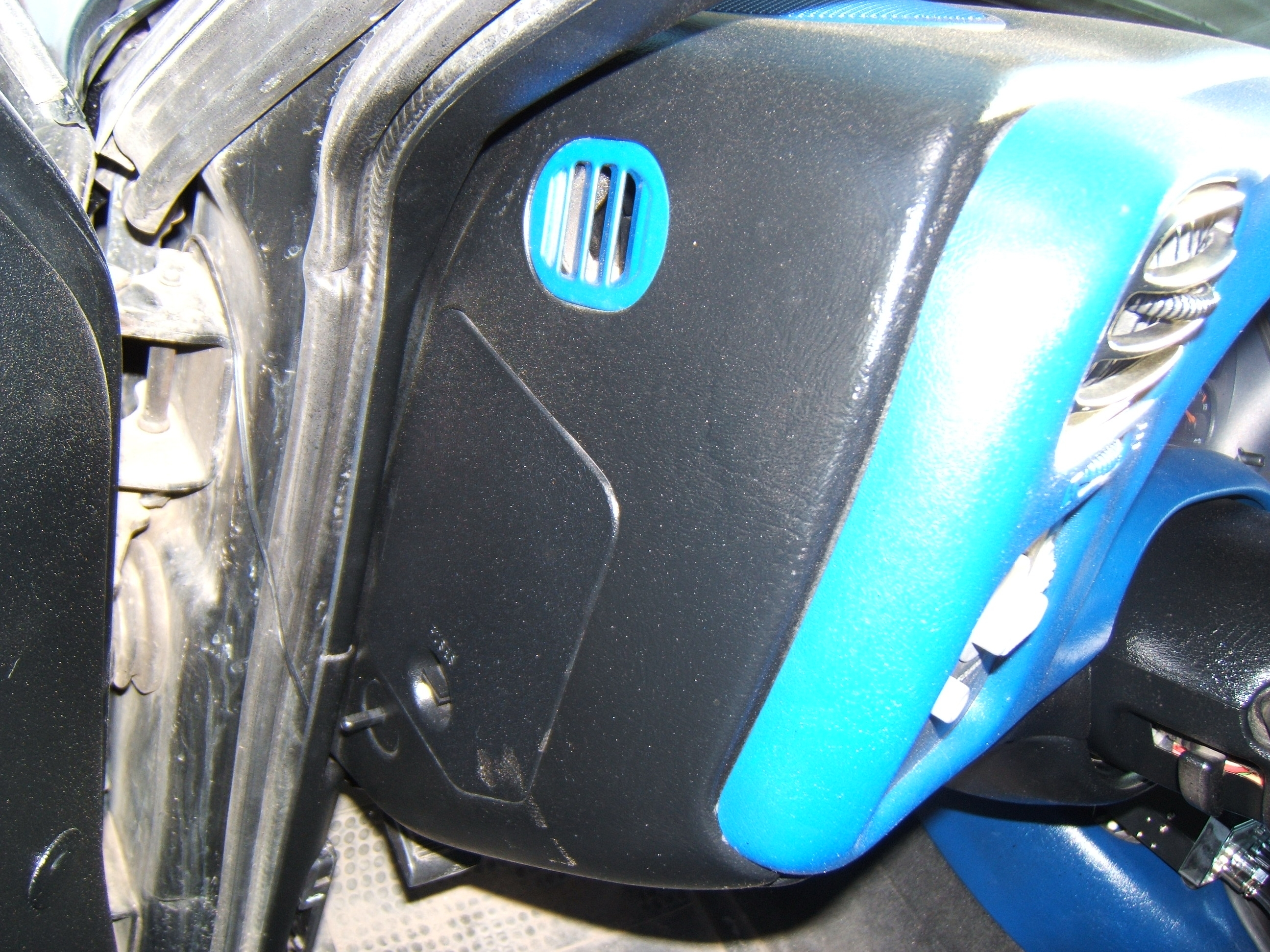 Another Chevyman2009 2001 Chevrolet S10 Extended Cab post... - 13758264