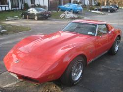 VEGAVAIRBOBs 1974 Chevrolet Corvette