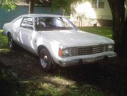 conradss 1980 Dodge Aspen