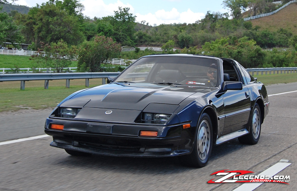 blackdiamondz31 1986 nissan 300zx specs photos. Black Bedroom Furniture Sets. Home Design Ideas