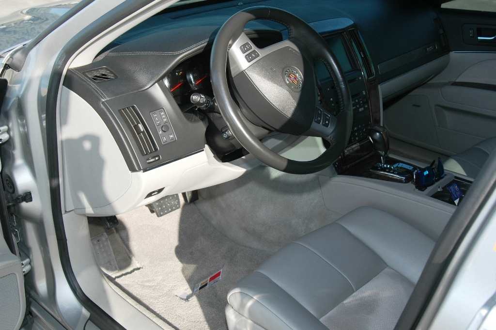 Another jedhead 2006 Cadillac STS post... - 13760301