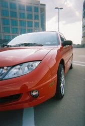 GoudyStyles 2004 Pontiac Sunfire